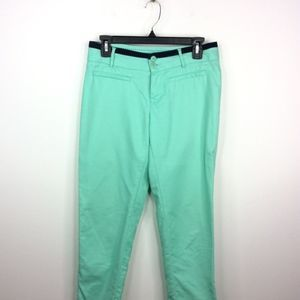 Anthropologie Cartonnier Charlie Ankle Pant